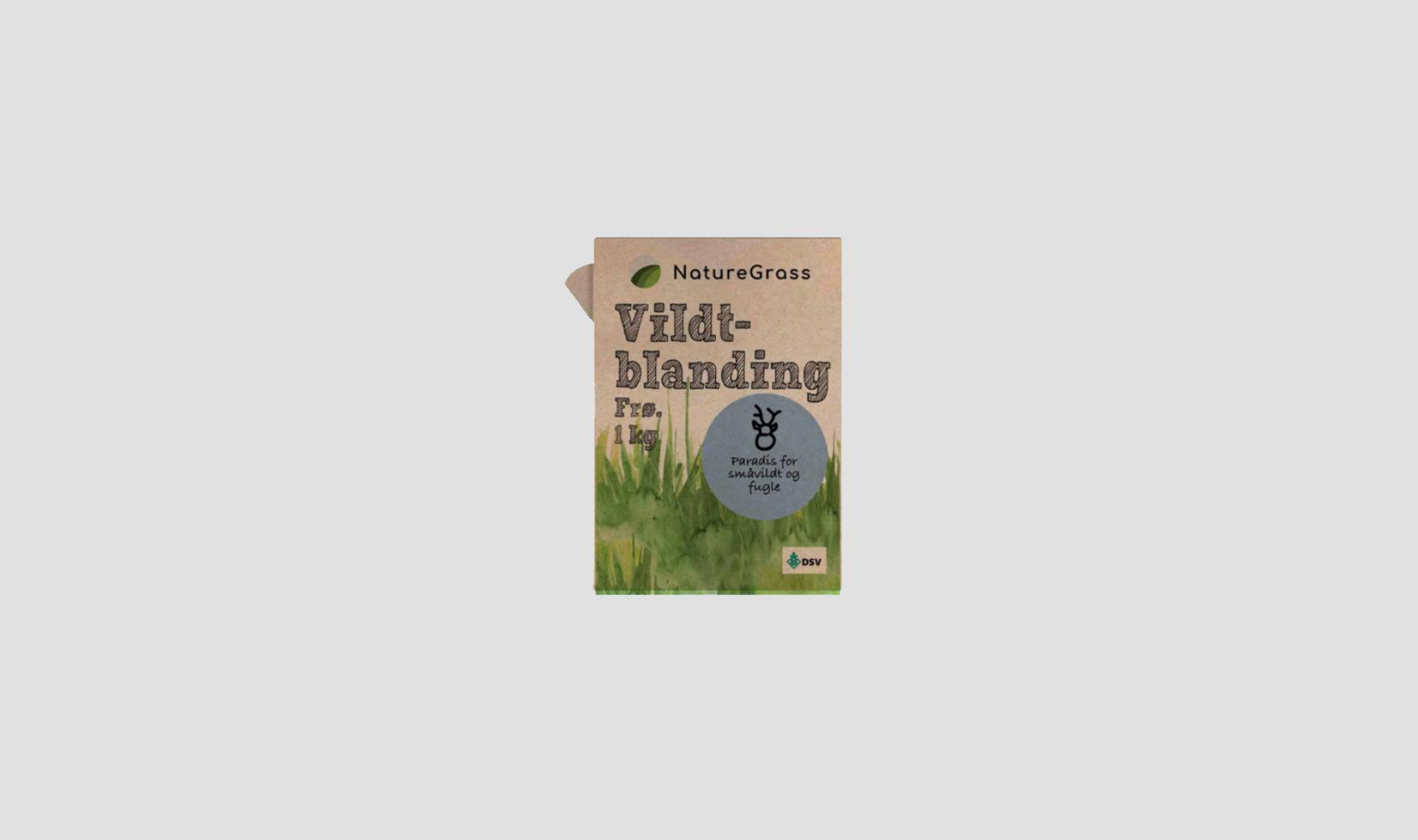 gräsfiberförpackning förpackning FrontPac