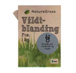 Förpackning gräsfiber FrontPac