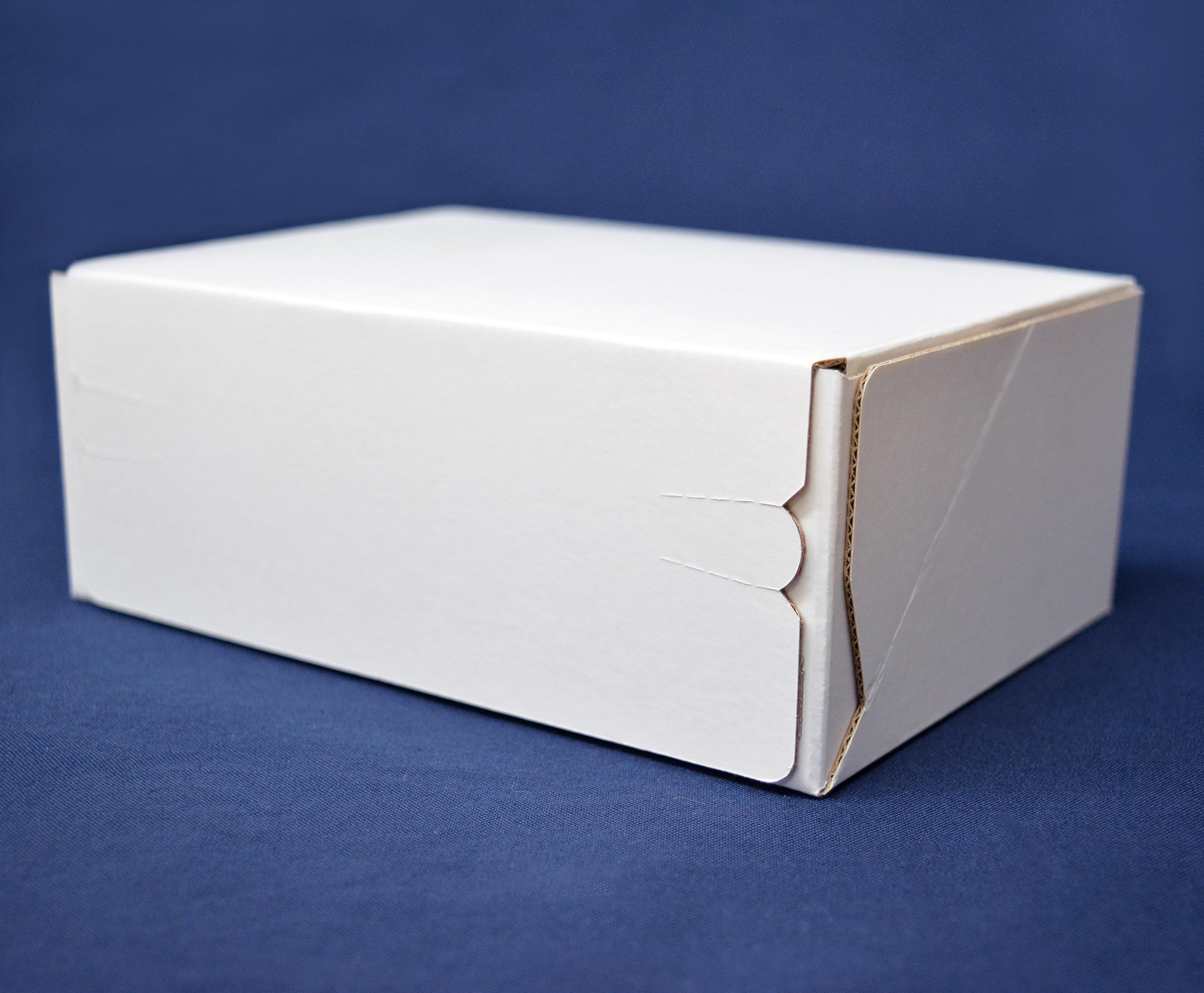 E-handel ökar förpackning